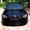 Злой BMW